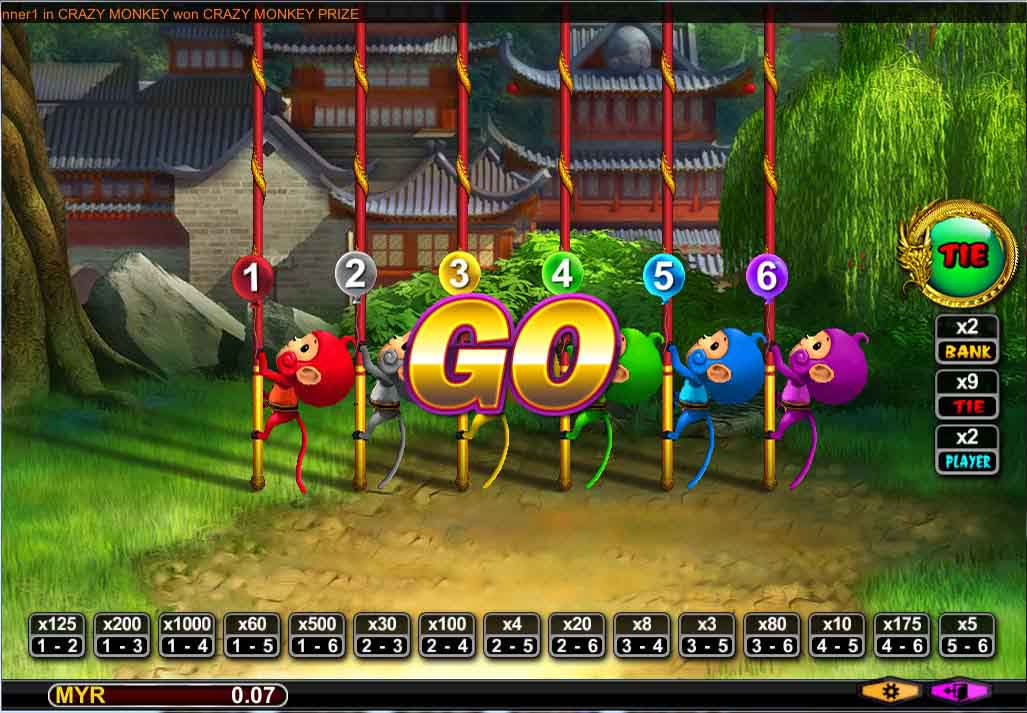 play8oy casino games